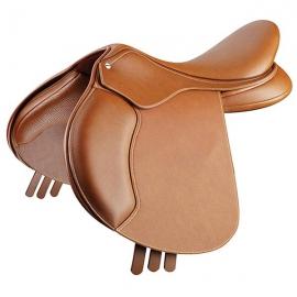 Jumping Saddle