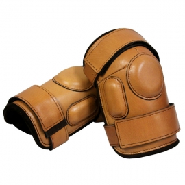 Polo Knee Guard