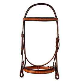 Spanish Bridle